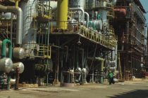 Back taxes reach amount of 880 million euros with oil refinery company A.R.M.O dominating