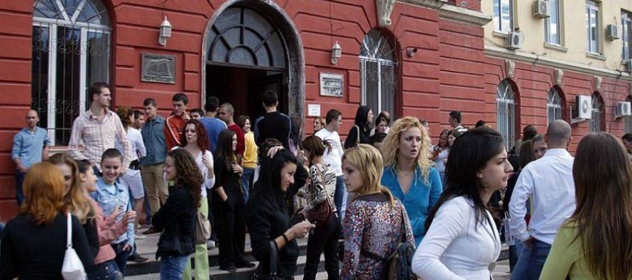 73 percent of Albanian students struggle financially, according to DZHW survey
