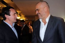 New Kosovo leader set to implement past agreements with Albania