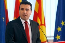 North Macedonian PM to resign, leading country to snap elections after EU rejection
