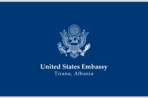 US Embassy advises parties to consult Venice Commission on Constitutional Court establishment