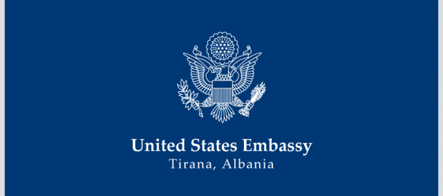 US Embassy advises parties to consult Venice Commission on Constitutional Court establishment