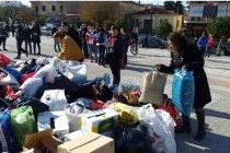 Albanians inside the country and beyond in solidarity with earthquake victims