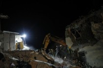 Albanian earthquake: 29 victims counted, as gov't announces state of emergency