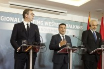 Tirana and Pristina at odds as Kosovo remains excluded from 'mini Schengen'