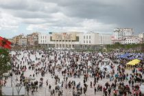 Albania's population drain remains on the rise