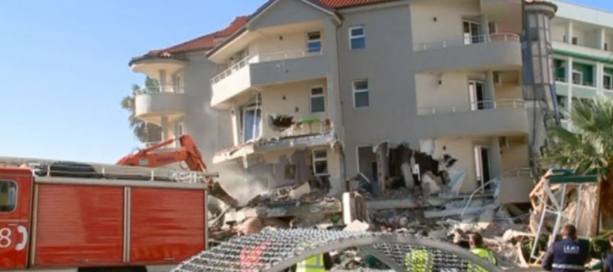 Tirana, Durres prosecutions initiate construction permit investigations after earthquake