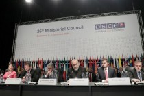 Albania takes over OSCE Presidency