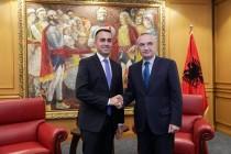 "Italian FM: ""Political parties should not compromise European integration"""