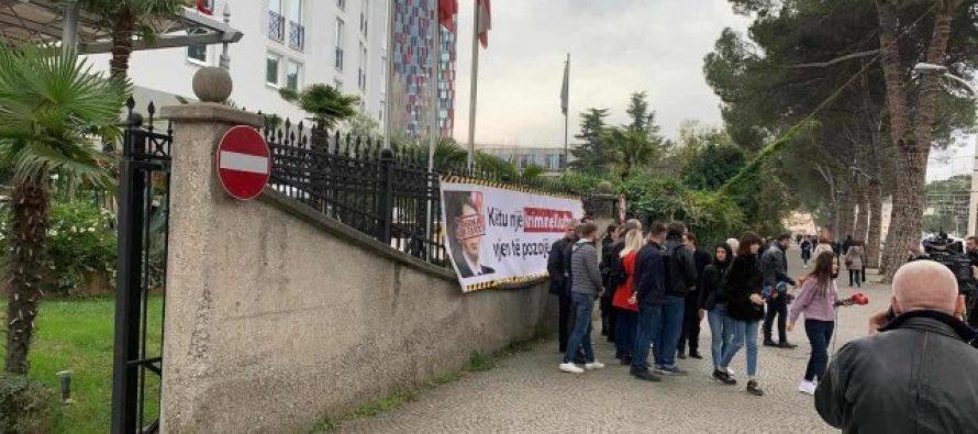Kosovo declines invitation to third 'mini-Schengen' meeting in Durres