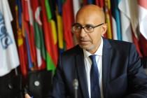 OSCE Media Freedom representative returns govt's 'anti-libel' draft law for revision
