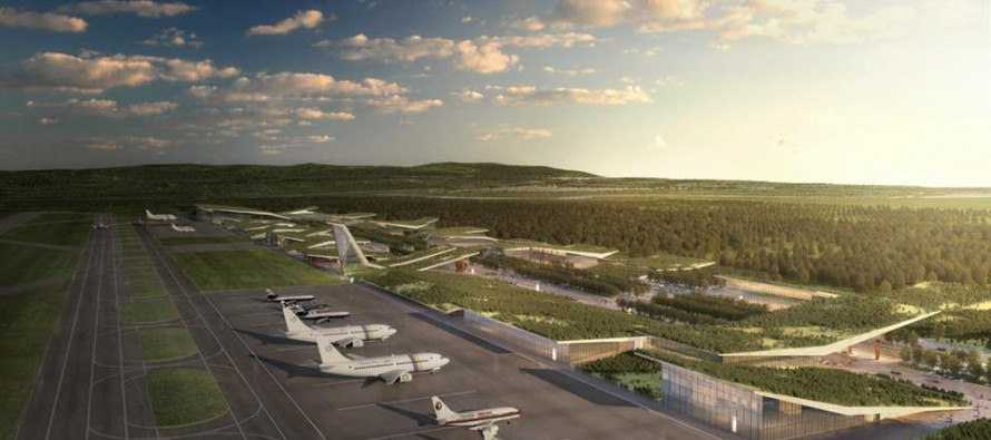 Gov't to guarantee 138 mil euros in revenue for Vlora Airport concessionaire