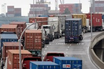 Exports slump during 11-month period amid political climate