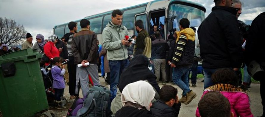 Number of Albanian asylum seekers in Greece remains high