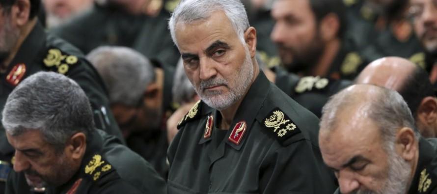 Iran leader targets Albania amid growing US-Iran conflict