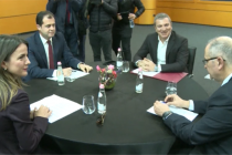 Majority and new opposition reach electoral reform agreement
