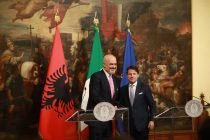 Tirana and Rome strengthen strategic partnership