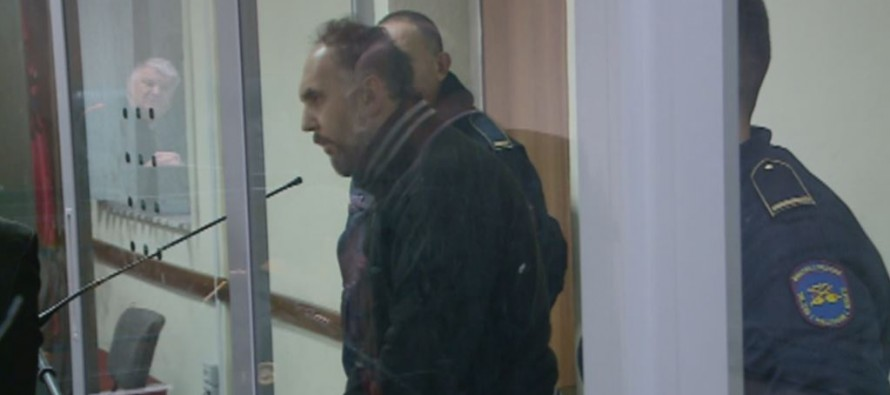 Another Turkish citizen caught fleeing Albania faces court