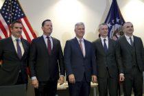 US diplomats broker Kosovo-Serbia airline