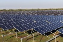 MIE announces international auction for construction of photovoltaic power park