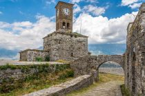 Spanish-Albanian joint venture wins Gjirokastra Castle tender
