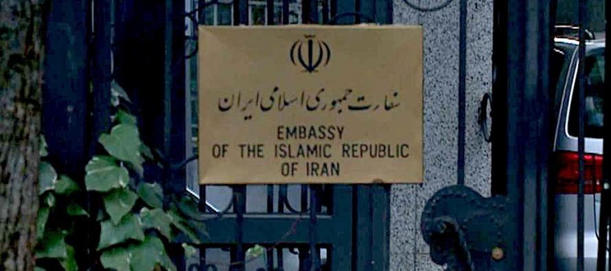 Gov't decares two more Iranian diplomats as 'personae non gratae'