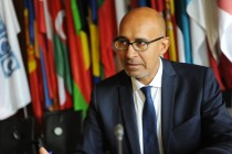 OSCE supports President in protecting media freedom