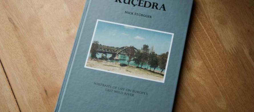 Vjosa river documented through 'Kucedra' exhibition in Tirana