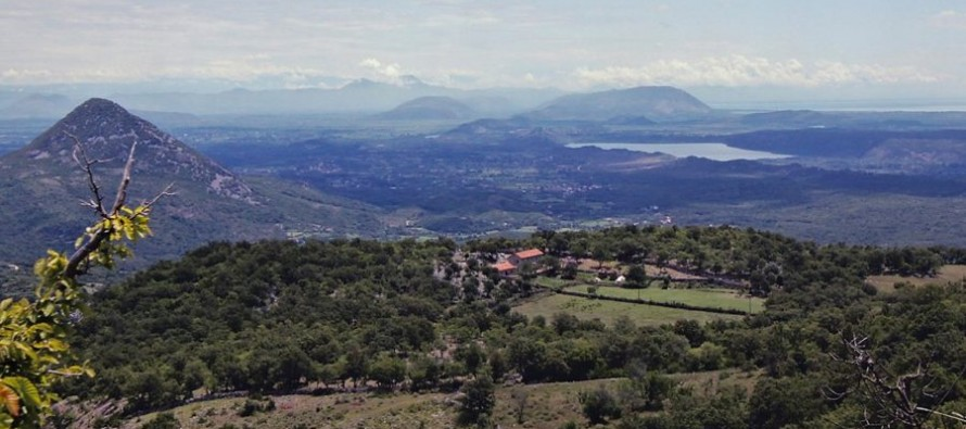 Austrian group initiates sustainable reforestation project in North Albania