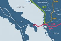 TAP to begin offshore constructions in Southern Italy