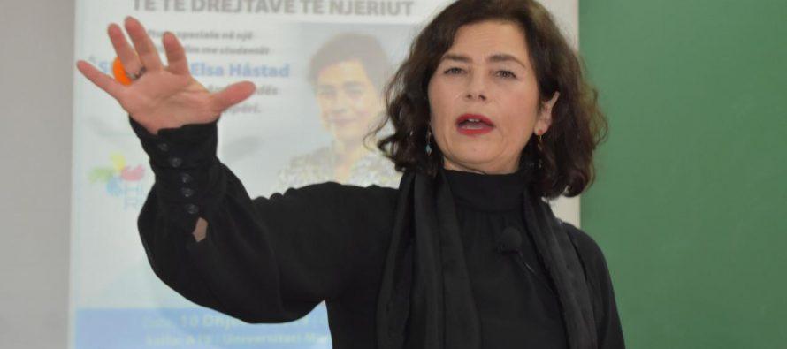 "Swedish Ambassador: ""Albanians' drive is an asset towards EU accession"""