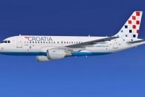 Croatia Airlines to begin flight operations between Zagreb and Tirana