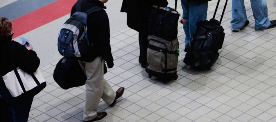 Workforce decline continues as more professionals leave country to find jobs abroad
