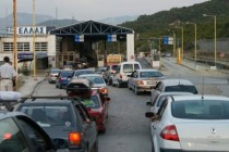 Officials clash over delay of Ionian highway project