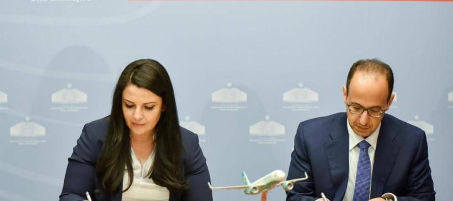 Flights between Riyadh – Tirana to begin in May after signing of agreement
