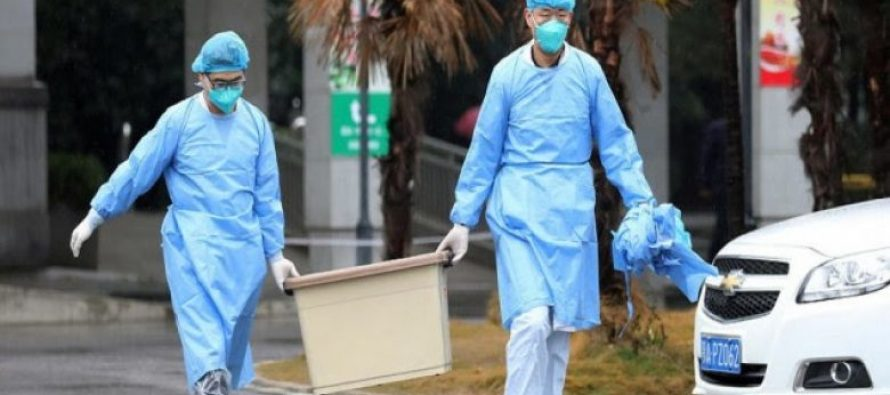Country at low-risk from Chinese virus, gov't still calls emergency measures