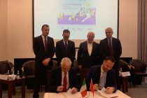 GSE and AEE sign MoC on energy sector during Energy Roundtable Meeting II