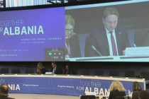 Donors Conference gathers 1.15 billion euros for Albania
