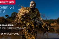 World Press Photo Exhibition returns to Tirana 12 years later