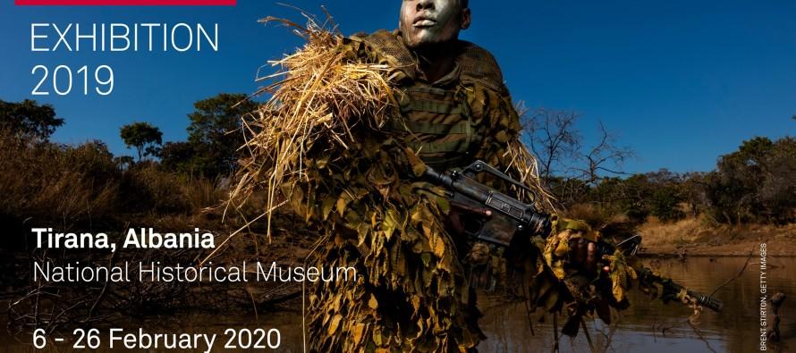 World Press Photo Exhibition returns to Tirana 12 years later