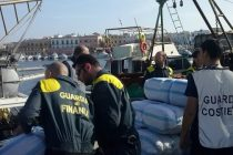 Italian authorities raise concern over Albanians' involvement in cocaine trafficking