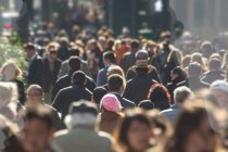 Old-age dependency in Albania to deepen by 2050