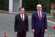 Albania-Kosovo and the growing 'Balkan mini-Schengen' clash