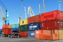 January marked by increase in maritime freight transportation