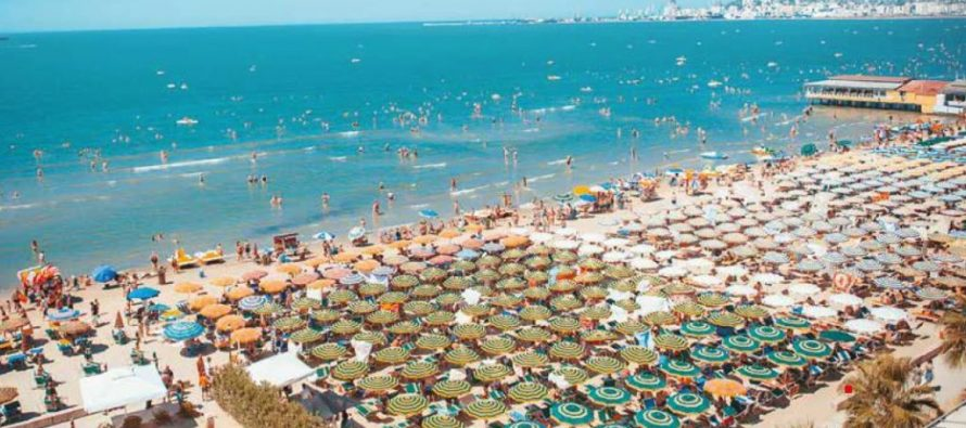 Albania's tourism takes hard hit amid coronavirus pandemic