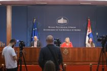 News analysis: COVID-19 and international assistance to Albania