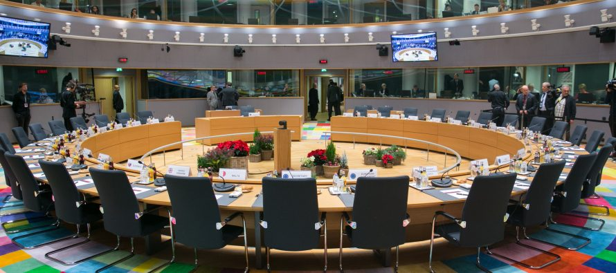 European Council meeting on negotiations for Albania and N.Macedonia postponed