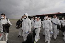 Albania sends 30 doctors to help Italy in the fight against COVID-19