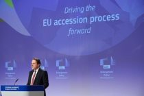 EU Commission once again recommends opening accession talks with Albania