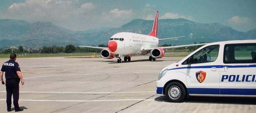 Repatriation flights for Albanian citizens to begin next week